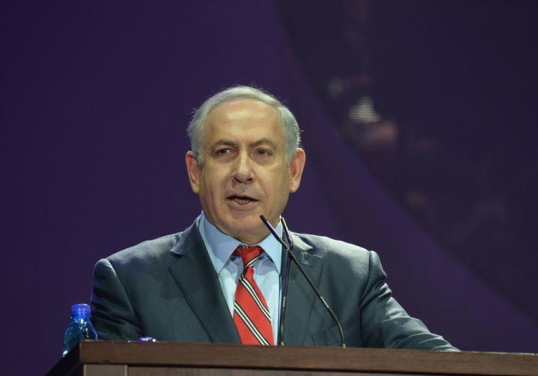 Netanyahu expresa su apoyo a los derechos de los homosexuales en la Knesset  en el DíaLGBT