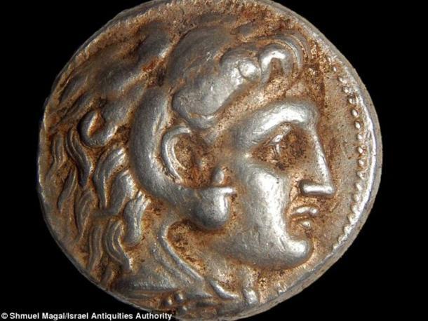 Israel: Espeleólogos encuentran tesorohelenístico