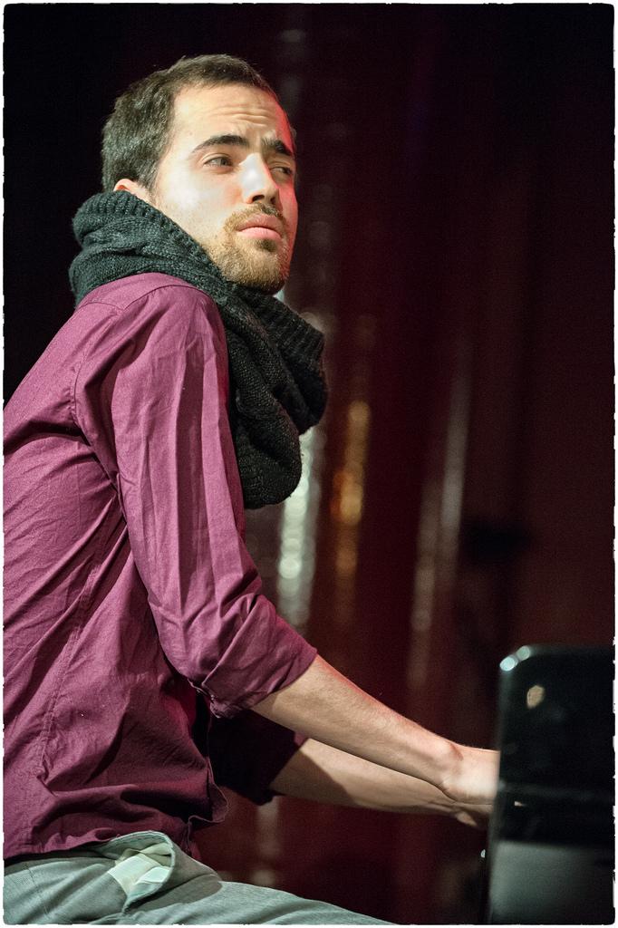 BDS: Festival de Jazz de Vejer no cancela la actuación de NitaiHerskovits