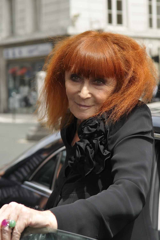 Adios, Sonia Rykiel