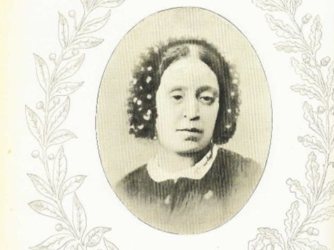 Raquel Morpurgo, la primera poetisa judía y en hebreo en dosmilenios.