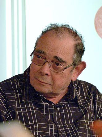 Marcel Gotlib, el dios de los niños,muere.