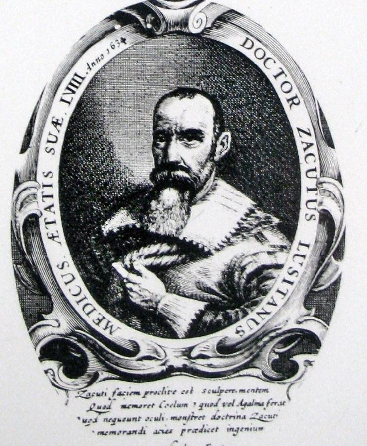Abraham Zacuto, el rabino de Salamanca que guió a Vasco deGama