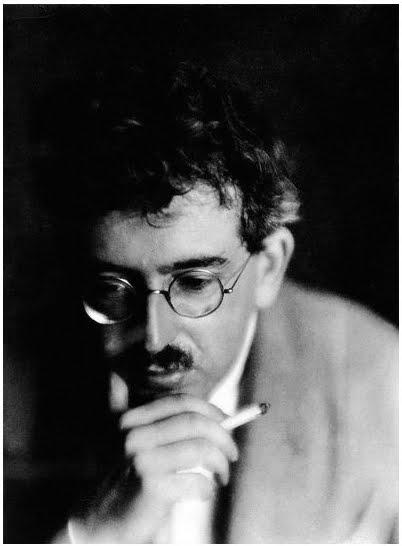 W. Benjamin, un filósofo entre   Ibiza y losPirineos.
