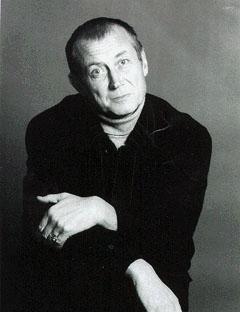 Yetushenko, el poeta que denunció la matanza de judíos en BabiYar